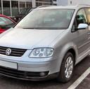 Volkswagen Touaran T1