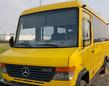 Zlecę transport Mercedesa Vario