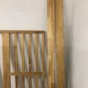 Stelaż łóżka 140x200 w częściach