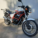 Kategoria Motocykle