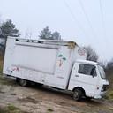 Zlecę transport Samochodu LT28