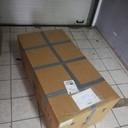Karton 50kg, 120x62x52 Włochy-Polska