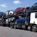 Zlecę transport 9 samochodów Bremen Gowarczow