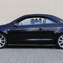 Zlecę transport samochodu osobowego VW Eos