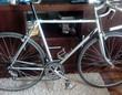 Zlecę transport roweru