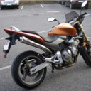 Motocykl ze Szwajcarii