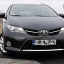 Zlecę transport Toyoty z Krakowa do Paryza