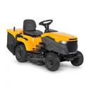 Traktor ogrodowy na kołach